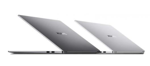 Huawei MateBook 16 with AMD Ryzen 5000H