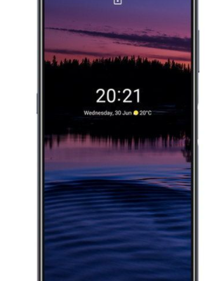 Nokia G20 smartphone At a starting