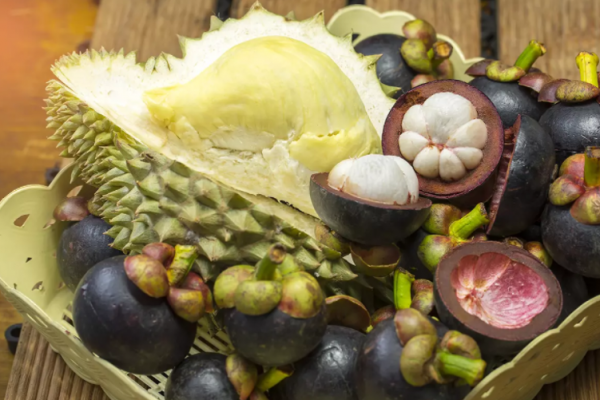 8 Things to do when you eat durian