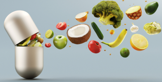 6 vitamins to help strengthen the immune system
